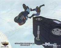 M.A.S.K. cartoon - Screenshot - Jackhammer 18_13