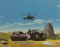 M.A.S.K. cartoon - Screenshot - Jackhammer 42_2