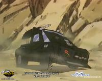 M.A.S.K. cartoon - Screenshot - Jackhammer 03_21