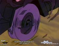 M.A.S.K. cartoon - Screenshot - Jackhammer 09_10