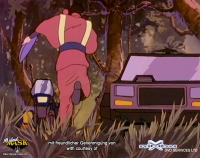 M.A.S.K. cartoon - Screenshot - Jackhammer 09_02