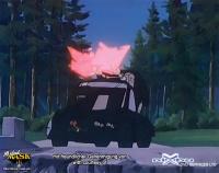 M.A.S.K. cartoon - Screenshot - Jackhammer 05_13