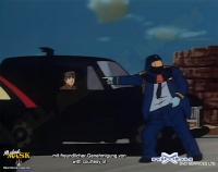 M.A.S.K. cartoon - Screenshot - Jackhammer 02_12