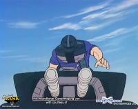 M.A.S.K. cartoon - Screenshot - Jackhammer 05_08