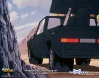 M.A.S.K. cartoon - Screenshot - Jackhammer 01_21