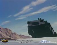 M.A.S.K. cartoon - Screenshot - Jackhammer 04_15