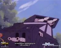M.A.S.K. cartoon - Screenshot - Jackhammer 29_03