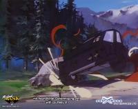 M.A.S.K. cartoon - Screenshot - Jackhammer 65_16