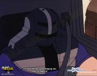 M.A.S.K. cartoon - Screenshot - Jackhammer 07_02