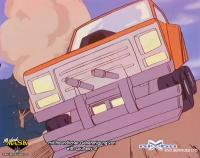 M.A.S.K. cartoon - Screenshot - The Oz Effect 438