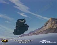 M.A.S.K. cartoon - Screenshot - Jackhammer 04_16