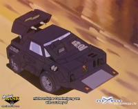 M.A.S.K. cartoon - Screenshot - Jackhammer 10_3