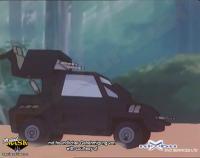 M.A.S.K. cartoon - Screenshot - Jackhammer 63_7
