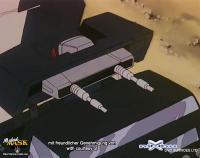 M.A.S.K. cartoon - Screenshot - Jackhammer 03_17