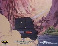 M.A.S.K. cartoon - Screenshot - Jackhammer 08_11