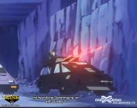 M.A.S.K. cartoon - Screenshot - Jackhammer 33_08