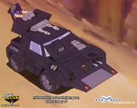 M.A.S.K. cartoon - Screenshot - Jackhammer 10_4