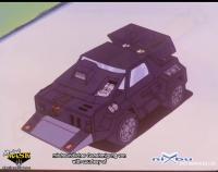 M.A.S.K. cartoon - Screenshot - Jackhammer 57_4