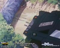 M.A.S.K. cartoon - Screenshot - Jackhammer 08_03