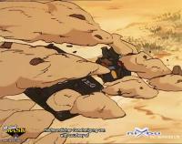 M.A.S.K. cartoon - Screenshot - Jackhammer 07_16