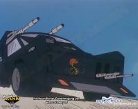 M.A.S.K. cartoon - Screenshot - Jackhammer 03_19