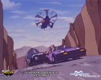 M.A.S.K. cartoon - Screenshot - Jackhammer 24_06