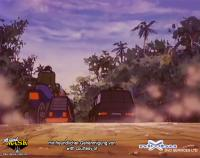 M.A.S.K. cartoon - Screenshot - The Oz Effect 872