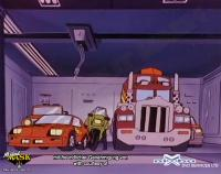 M.A.S.K. cartoon - Screenshot - The Oz Effect 263