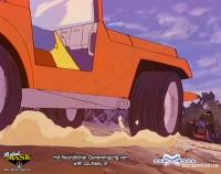 M.A.S.K. cartoon - Screenshot - The Oz Effect 779