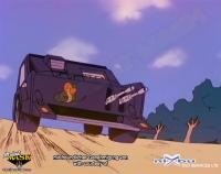 M.A.S.K. cartoon - Screenshot - The Oz Effect 434