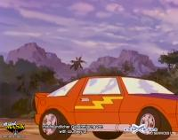 M.A.S.K. cartoon - Screenshot - The Oz Effect 483