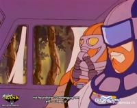 M.A.S.K. cartoon - Screenshot - The Oz Effect 574