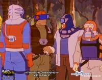 M.A.S.K. cartoon - Screenshot - The Oz Effect 606