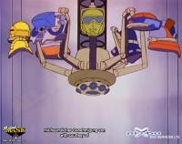 M.A.S.K. cartoon - Screenshot - The Oz Effect 236