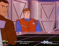 M.A.S.K. cartoon - Screenshot - The Oz Effect 221
