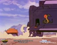 M.A.S.K. cartoon - Screenshot - The Oz Effect 444