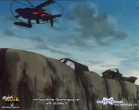 M.A.S.K. cartoon - Screenshot - Switchblade 49_04