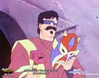 M.A.S.K. cartoon - Screenshot - The Oz Effect 075