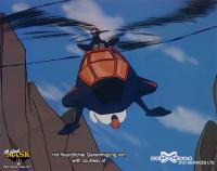 M.A.S.K. cartoon - Screenshot - Switchblade 05_17