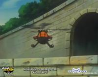 M.A.S.K. cartoon - Screenshot - Switchblade 34_01