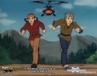 M.A.S.K. cartoon - Screenshot - Switchblade 02_03