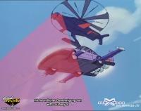 M.A.S.K. cartoon - Screenshot - Switchblade 25_14