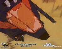 M.A.S.K. cartoon - Screenshot - Switchblade 03_01