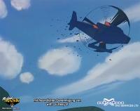 M.A.S.K. cartoon - Screenshot - Switchblade 08_35
