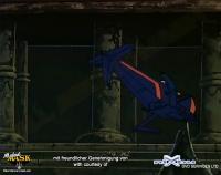 M.A.S.K. cartoon - Screenshot - Switchblade 03_09