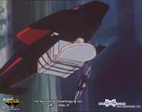 M.A.S.K. cartoon - Screenshot - Switchblade 63_12