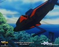 M.A.S.K. cartoon - Screenshot - Switchblade 30_12