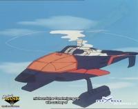 M.A.S.K. cartoon - Screenshot - Switchblade 61_06