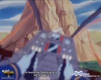 M.A.S.K. cartoon - Screenshot - Switchblade 15_07