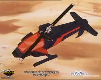 M.A.S.K. cartoon - Screenshot - Switchblade 07_26